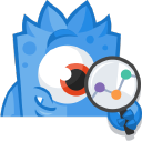 MonsterInsights Icon