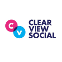 ClearView Social Icon
