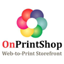OnPrintShop Web2Print Storefront Solutions Icon