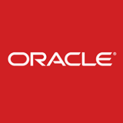 Oracle Infinity Icon