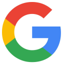 Google Attribution Icon