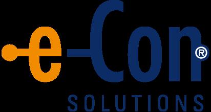 e-Con CPQ Icon