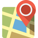 Store Locator Widgets Icon