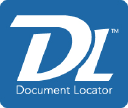 Document Locator Icon