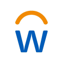 Workday Prism Analytics Icon