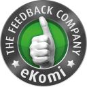 Ekomi Reviews Icon