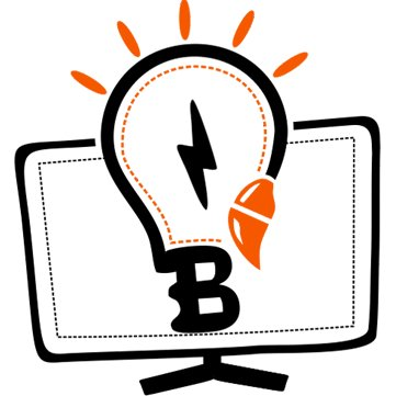 Brush Your Ideas Icon