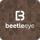 Beetle Eye Icon