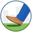 FeetPort Icon