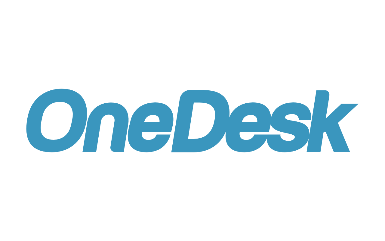 OneDesk Icon