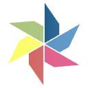 Social Spiral Icon