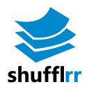 Shufflrr Icon