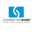 ConnectedSign DIGITAL SIGNAGE SOLUTIONS Icon
