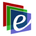 E Display Digital Signage Icon