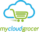 My Cloud Grocer® Icon