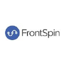 Frontspin sales communication Icon