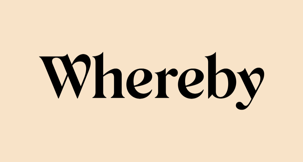 Whereby.com Icon
