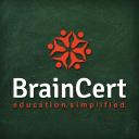 BrainCert E-Learning Platform Icon